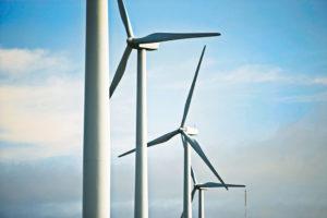 Wind Mills at Digby Neck