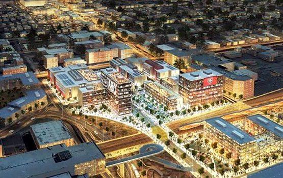 New Mexico innovation funding