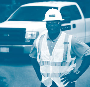 Our Team - TECO Peoples Gas Utility Technician