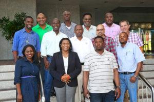 Emera Group at TECO